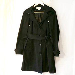 Michael Michael Kors Rain trench coat